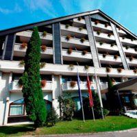 Горящий тур в отель Savica 3*, Блед, Словения