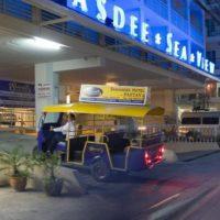 Горящий тур в отель Sawasdee Sea View 3*, Паттайя, Таиланд