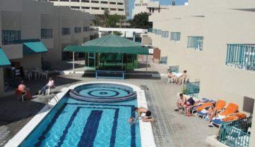 Горящий тур в отель Summerland Motel 3*, Шарджа, ОАЭ