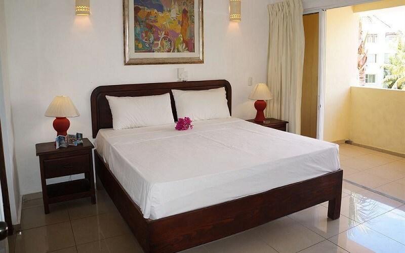 номер в готелі Whala Bavaro 3*, Пунта Кана, Домінікана