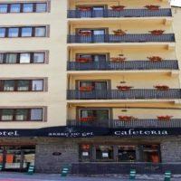 Горящий тур в Arbre De Gel Hotel 3*, Энкамп, Андорра