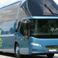 Международные автобусные рейсы от «Автолайн»
