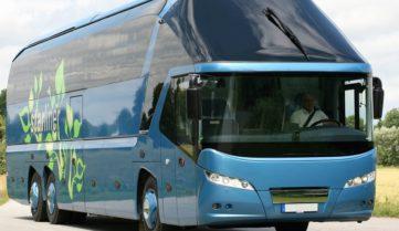 Автобус «Одеса-Варшава» прямує за новим розкладом