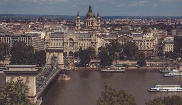 Экскурсионный тур по Европе: Будапешт, Мюнхен и Зальцбург
