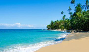 Украинским туристам больше не нужны визы в Коста-Рику!