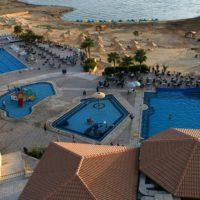 Гарячий тур в Dead Sea Spa Hotel 4*, Мертве море, Йорданія