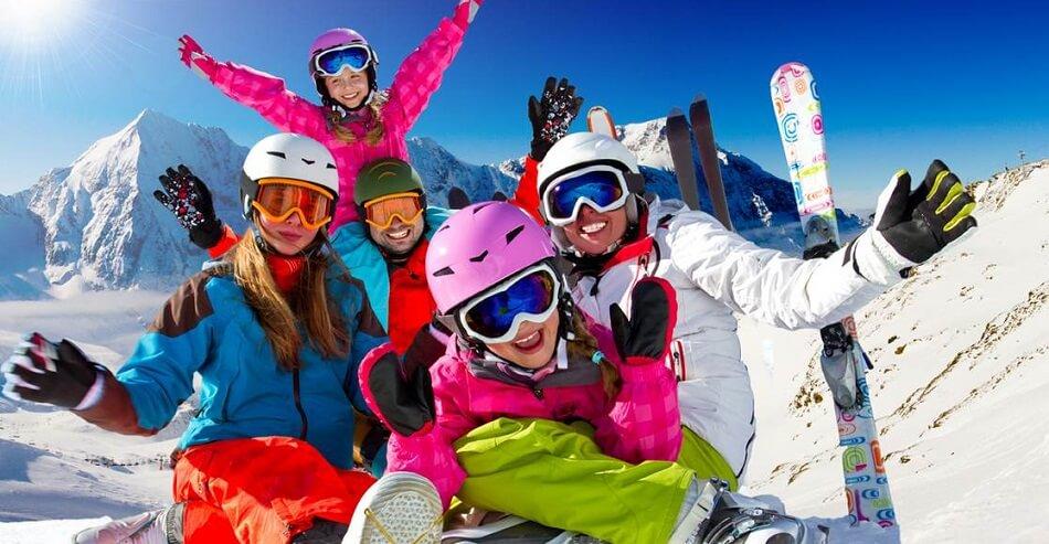 Как собраться на горнолыжный отдых