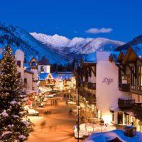 Four Seasons откроет свой… горнолыжный курорт!