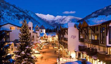 Four Seasons відкриє свій… гірськолижний курорт!
