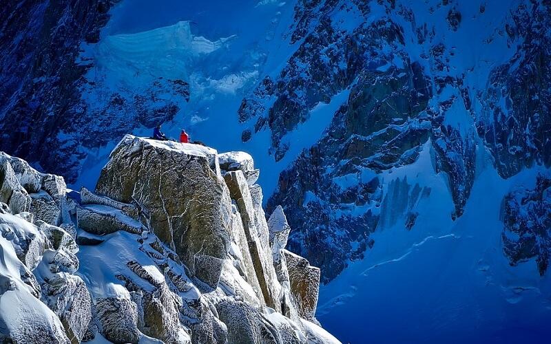 сложный класс восхождение на горы