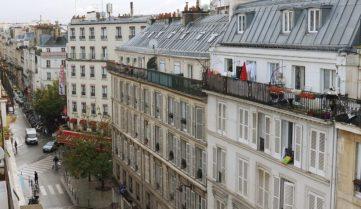 Заказать горящий тур во Францию Бизнес Визит