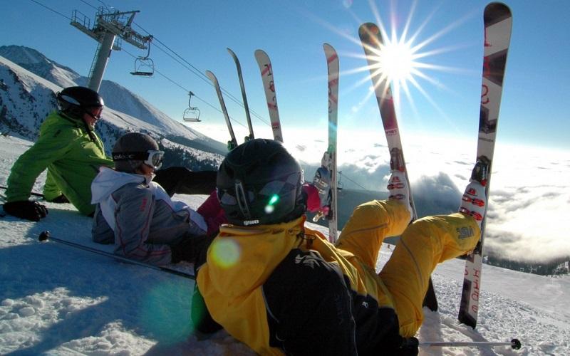 советы по горнолыжному отдыху