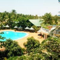 Гарячий тур в готель Palmira 3*, Фантьет, В'єтнам