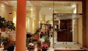 Заказать горящий тур в Грецию Бизнес Визит