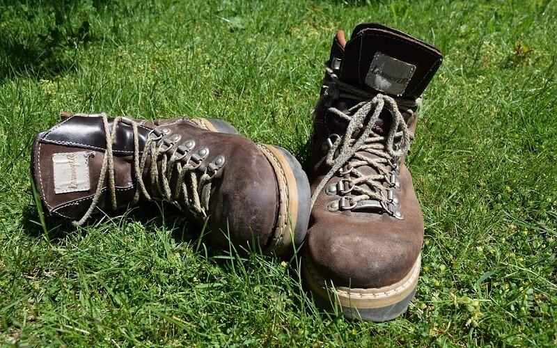 обувь для восхождения в горы