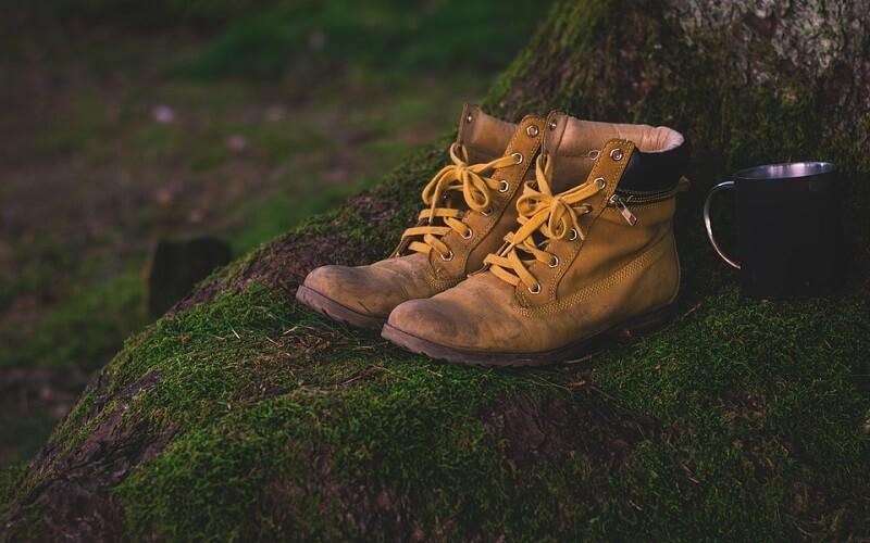 выбор обуви для восхождения