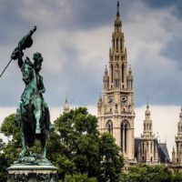 Экскурсионный тур по Европе: Будапешт + Вена