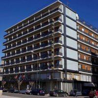 Горящий тур в Best Western Candia Hotel 3*, Афины, Греция