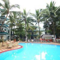 Горящий тур в Dona Terezinha Hotel 2*, Северный Гоа, Индия