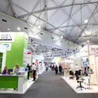 Получите идеи для бизнеса на предстоящих международных выставках