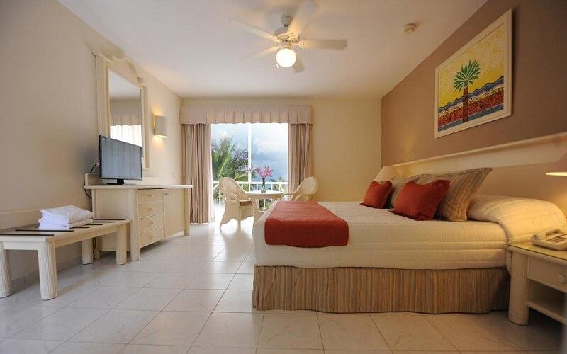 номер в отеле Grand Bahia Principe San Juan 5*, Пуэрто Плата, Доминикана