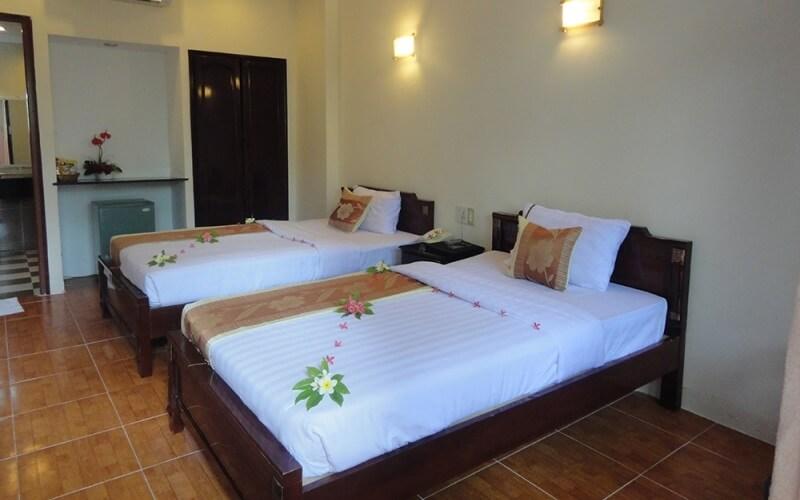 номер в отеле Hai Au Resort 3*, Фентьет, Вьетнам
