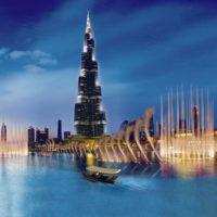 «Венеція» в Дубаї: нова екскурсія в ОАЕ