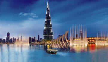 «Венеция» в Дубае: новая экскурсия в ОАЭ