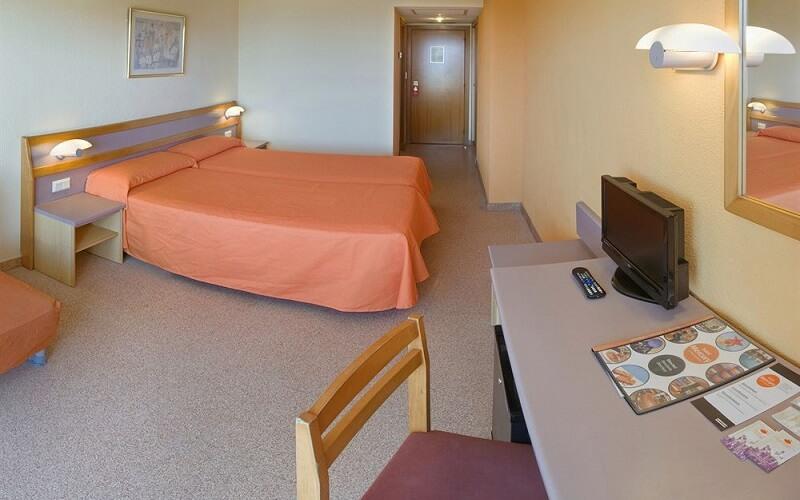 Mercury Hotel 4*, Коста Дель Маресме, Испания