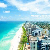 Винница — Майами