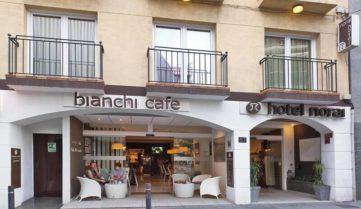 Заказать Горящий тур в Испанию Бизнес Визит