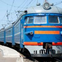 Розклад поїздів Харків