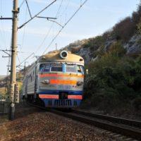 Розклад поїздів Сімферополь