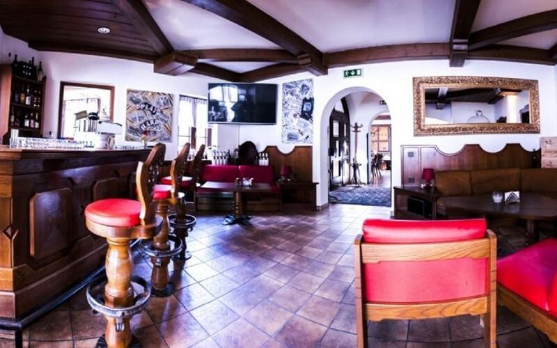 ресторан в отеле Der Siegelerhof Hotel 3*, Майрхофен, Австрия