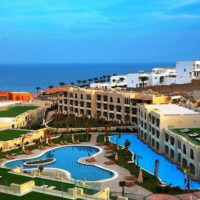 Горящий тур в отель Sunrise Grand Select Arabian Beach Resort 5*, Шарм эль Шейх, Египет