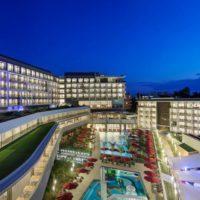 Горящий тур в отель The Sense Deluxe 4*, Сиде, Турция