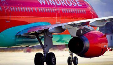 «Роза вітрів» переносить рейс на Брешію у Львів