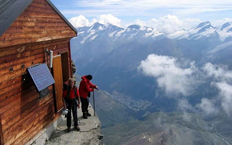 Церматт, Швейцарія
