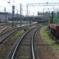 Залізничні квитки Донецьк