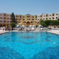 Гарячий тур в готель Club Thapsus 3*, Махдія, Туніс