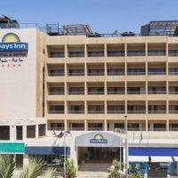 Горящий тур в отель Days Inn Aqaba 4*, Акаба, Иордания