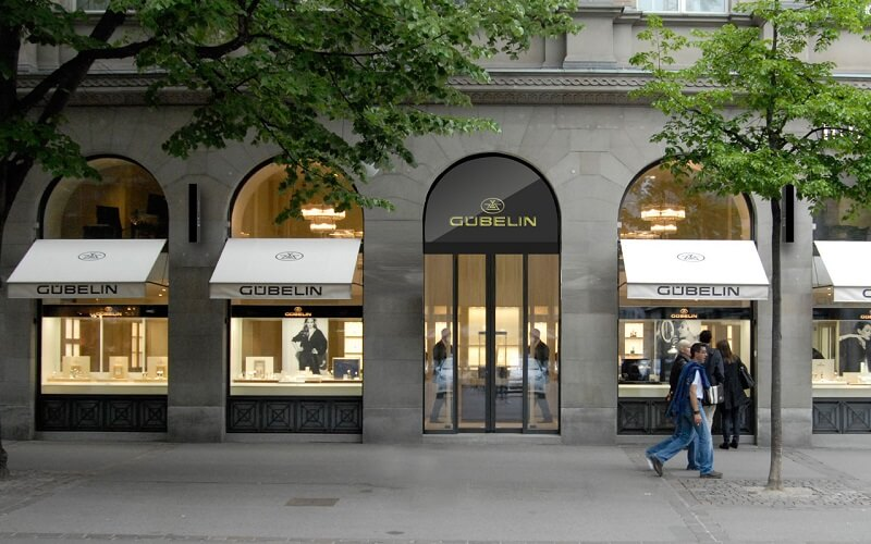 шоппинг в Швейцарии