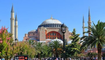 «Турецькі авіалінії» наростять частотність перельотів Стамбул – Херсон – Стамбул