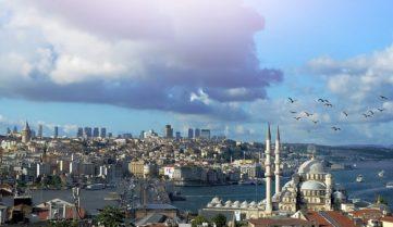 скидки на билеты в Стамбул