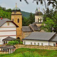 Паломнический тур в Сербию, Боснию и Герцеговину, Хорватию