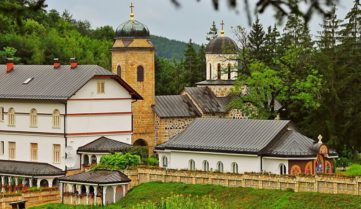 Заказать паломнический тур Бизнес Визит