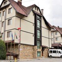 Горящий тур в отель Олимп 3*, Банско, Болгария