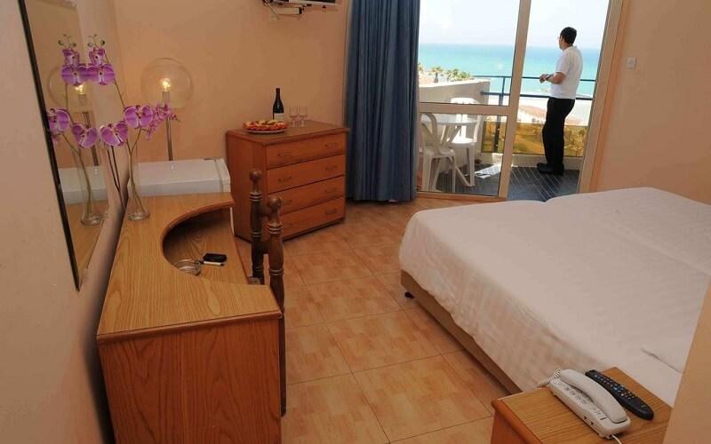номер Park Hotel Netanya 3*, Нетания, Израиль