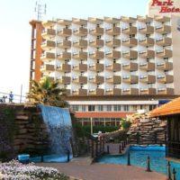 Горящий тур в Park Hotel Netanya 3*, Нетания, Израиль