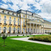 Гарячий тур в Grand Hotel Rogaska 4*, Рогашка Слатіна, Словенія